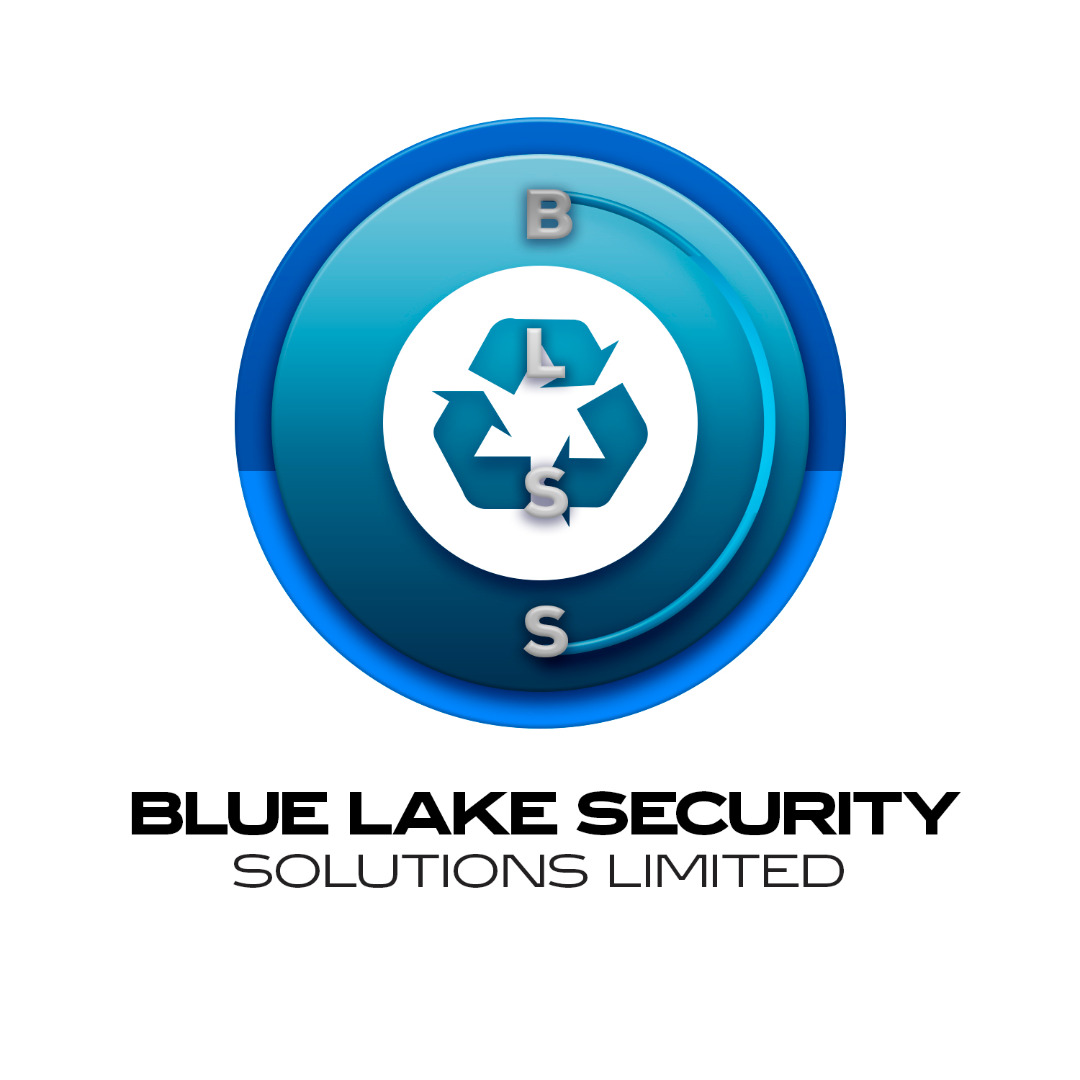 Blue Lake Security Solutions